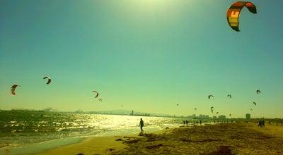 Photo of Beach Belmont Shore Kiteboard Beach at Long Beach, CA 90803, United States