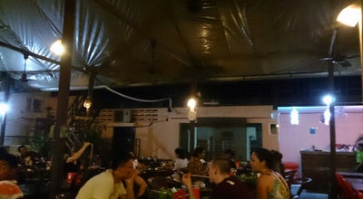 Photo of BBQ Joint Hansa BBQ & Seafood at Siem Reap, Cambodia