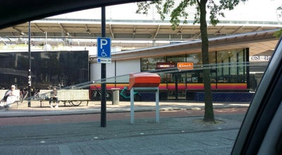 Photo of Convenience Store Kiosk at Station Hoofddorp, Hoofddorp, Netherlands