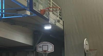 Photo of Basketball Court All Stars Arena at Λεωφ. Ολυμπιονίκου Σπύρου Λούη 50, Maroúsi 151 23, Greece