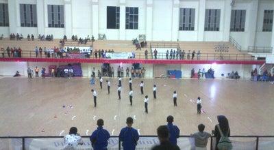 Photo of Basketball Court GOR HARAPAN BANGSA at Lhong Raya, Aceh, Indonesia