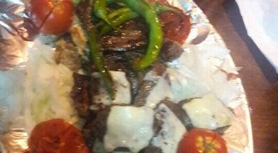 Photo of Steakhouse Yenicami Köftecisi at Yenicami Karşısı,cankur Oto Kuafor Yanı, Sakarya 54400, Turkey