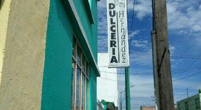 Photo of Dessert Shop Dulcería Hernández (Calidad con más de 100 años de tradición) at Texcoco No. 304 Col. Sánchez, Toluca 50040, Mexico