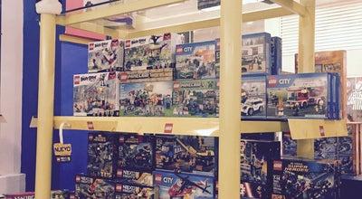 Photo of Toy / Game Store Mundo Educativo at Mexico