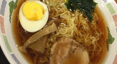 Photo of Japanese Restaurant 大江戸そば 八潮店 at 大瀬764-1, 八潮市, Japan
