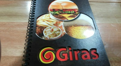 Photo of Brazilian Restaurant Giras  Lanches e Choperia at Praca Dom Bosco, 47, Araxa, Brazil