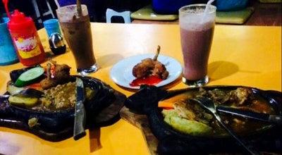 Photo of Steakhouse Waroeng Steak & Shake at Jl. Zaenal Abidin Pagar Alam No. 59, Bandar Lampung 35111, Indonesia