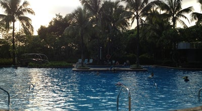 Photo of Pool Pacific Plaza Pool at Pacific Plaza Towers, Bonifacio Global City, Taguig City, Philippines