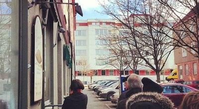 Photo of Bakery Boulangerie Ducoin (Bröd och Bakverk) at Koopmansgatan 3a, Göteborg 414 62, Sweden