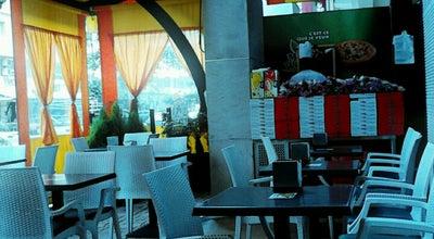 Photo of Fast Food Restaurant Mini World | Mimosa at Avenue Mohammed V, Kenitra 14000, Morocco