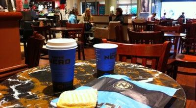 Photo of Coffee Shop Caffè Nero at 45-51 Park St, Camberley GU15 3PG, United Kingdom
