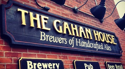 Photo of Pub Gahan House Pub & Brewery at 126 Sydney St, Charlottetown, PE C1A 1G4, Canada