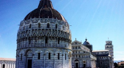 Photo of History Museum Piazza dei Miracolide at Italy