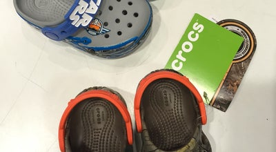 Photo of Shoe Store Crocs at 90-15 Queens Blvd, Elmhurst, NY 11373, United States