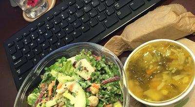 Photo of Salad Place Fresh & Co. at 475 Lexington Ave, New York, NY 10017, United States