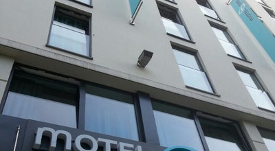 Photo of Hotel Motel One Muenchen-Sendl. Tor at Herzog-wilhelm-str. 28, Munich 80331, Germany