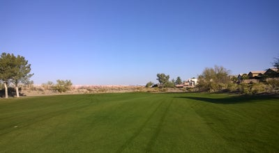 Photo of Golf Course Coyote Lakes Golf Club at 18800 N Coyote Lakes Pkwy, Surprise, AZ 85378, United States