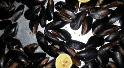 Photo of Mediterranean Restaurant Midyeci Reis at Turkey