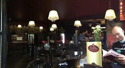 Photo of Cafe Jazz Cafe at Mladá Boleslav, Czech Republic