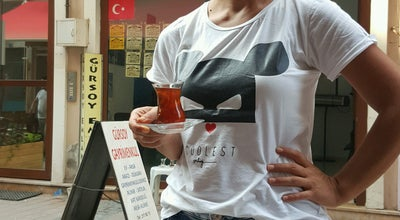 Photo of Bar Kafein Cafe at Çanakkale, Turkey