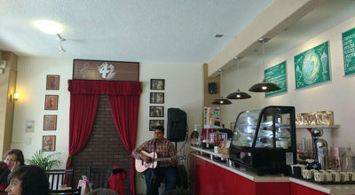 Photo of Cafe Nivel 42 at 1° De Mayo 804-3, Toluca 50090, Mexico