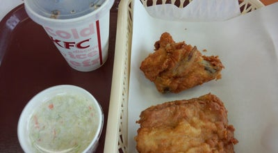 Photo of Fried Chicken Joint ケンタッキーフライドチキン 中津川店 at 手賀野437-6, 中津川市 508-0015, Japan
