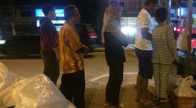 Photo of Burger Joint Burger Polis at Jalan Kuala Krai, Kota Bharu, Malaysia