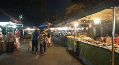 Photo of Food Truck Pasar Malam Kota Kemuning at Jalan Anggerik Vanilla 31/1m, Kota Kemuning, Shah Alam 40460, Malaysia
