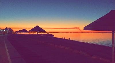 Photo of Water Park ممشى الي قبال مجلس الامه at Kuwait