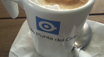 Photo of Breakfast Spot Café Punta del Cielo at Plaza La Roca, Cancún 77500, Mexico