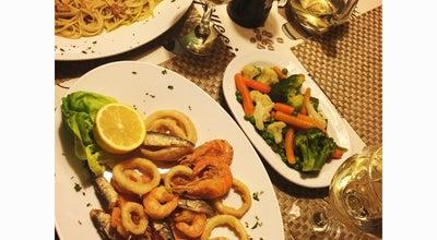 Photo of Italian Restaurant Dal Baffo at Romania
