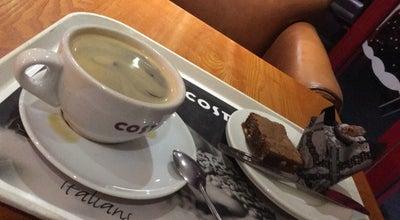 Photo of Coffee Shop Costa Coffee at Gallions Boulevard, Dartford DA2 6QE, United Kingdom