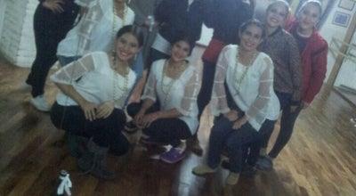 Photo of Music Venue Margaret Weberhofer estudio de danza at Paraguay