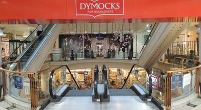 Photo of Bookstore Dymocks Melbourne at Melbourne, VI 3000, Australia