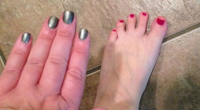 Photo of Spa Venus Nails & Spa at 6141 Windhaven Pkwy, Plano, TX 75093, United States