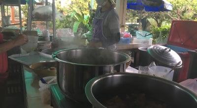 Photo of Ramen / Noodle House ก๋วยเตี๋ยวรสเยี่ยมแดนเมือง at Umong 51150, Thailand