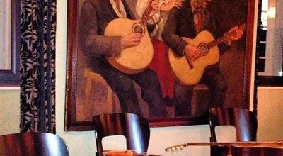 Photo of Portuguese Restaurant Adega Machado at R. Do Norte, 91, Lisboa, Portugal