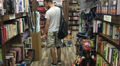 Photo of Bookstore Ciela at 121 Lipnik Av, Ruse 7000, Bulgaria