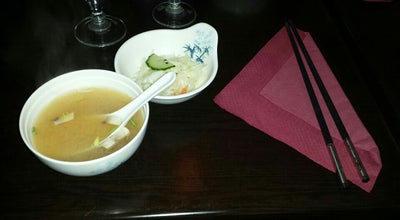 Photo of Japanese Restaurant Maki Rainbow at France