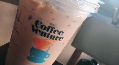 Photo of Cafe Coffee Venture at No. 23, Jalan Raja Uda, Butterworth, Pulau Pinang 12300, Malaysia