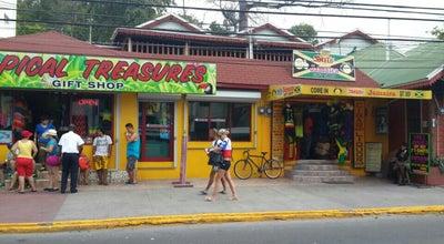 Photo of Hotel Bar Jamaica South Beach Inn at Montego Bay, Jamaica
