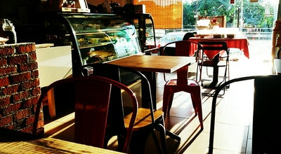 Photo of Cafe MR.Gee Bakery & Cafe at 3939, Nibong Tebal 14300, Malaysia