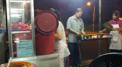 Photo of Asian Restaurant warung wak rahman at Malaysia
