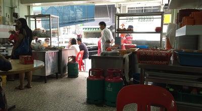 Photo of Chinese Restaurant 全记鸡饭 at No 11-v, Tingkat Bawah, Jalan Kota Lama, Kuala Terengganu, Terengganu 20300, Malaysia