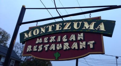 Photo of Mexican Restaurant Montezuma's Mexican Restaurant at 225 Buford Ave, Gettysburg, PA 17325, United States
