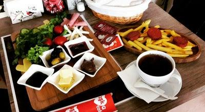 Photo of Cafe b'AŞK'a Cafe at Topal Sok.  No:3/1, Giresun, Turkey