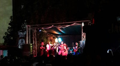 Photo of Rock Club Santuario Studio at Dominican Republic