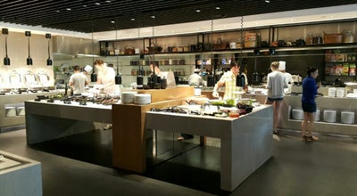 Photo of Buffet The Market at 2/f, Hotel Icon, 17 Science Museum Rd, Hong Kong, Hong Kong