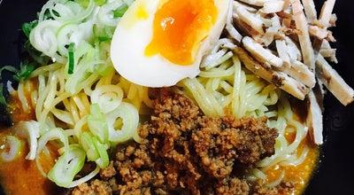 Photo of Ramen / Noodle House 四川翔 at 中川町3-8-2, 大垣市, Japan