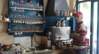 Photo of Tea Room yassıel kıratanesi at Turkey